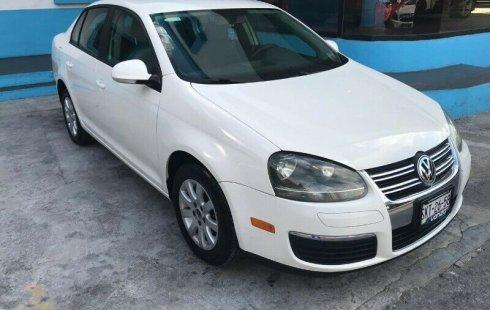Volkswagen Bora 2008 usado en Nuevo León