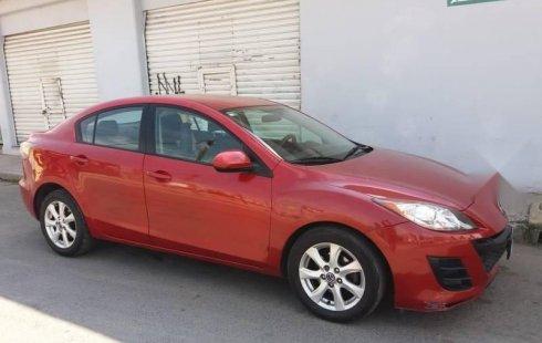 Mazda Mazda 3 impecable en Atizapán de Zaragoza más barato imposible