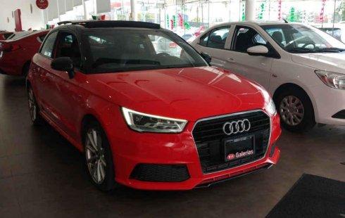 Quiero vender cuanto antes posible un Audi A1 2017