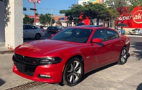 Precio de Dodge Charger 2016