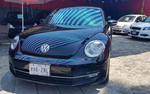 Coche impecable Volkswagen Beetle con precio asequible