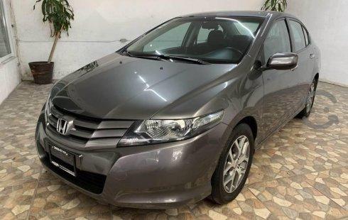 En venta un Honda City 2010 Automático en excelente condición