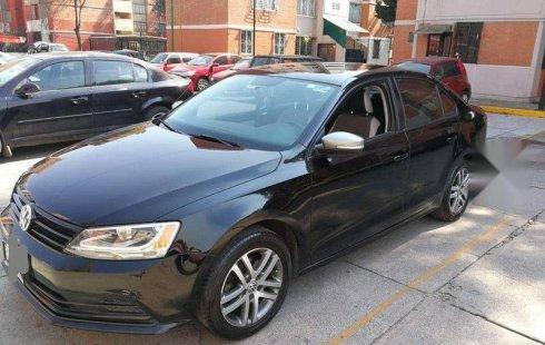 En venta carro Volkswagen Jetta 2016 en excelente estado