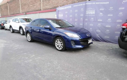 Mazda Mazda 3 2012 usado