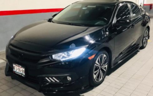 Honda Civic impecable en México State