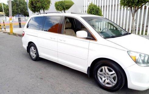 Auto usado Honda Odyssey 2007 a un precio increíblemente barato