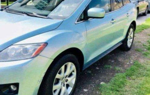 En venta carro Mazda CX-7 2008 en excelente estado