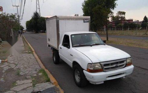 Ford Ranger 1999 usado en Coacalco de Berriozábal