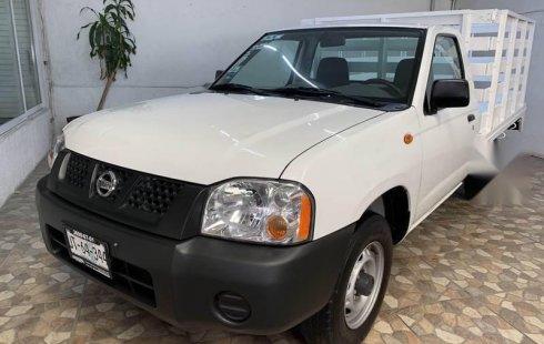 Nissan NP300 2014 usado
