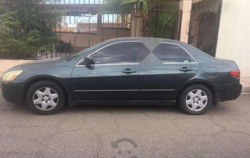 Honda Accord 2005 barato