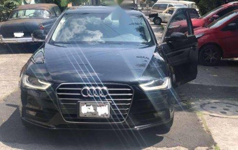 Se vende urgemente Audi A4 2013 Automático en Iztacalco