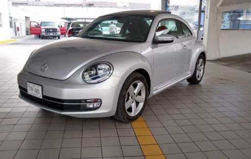 Precio de Volkswagen Beetle 2015