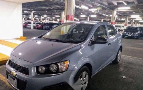 Chevrolet Sonic 2012 en venta