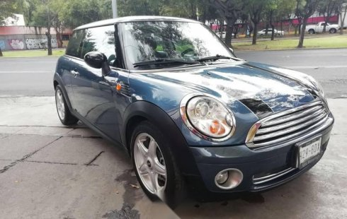 MINI Cooper 2010 impecable