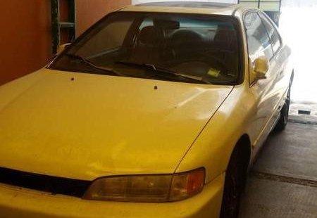 Precio de Honda Accord 1997