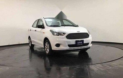 Pongo a la venta cuanto antes posible un Ford Figo en excelente condicción a un precio increíblemente barato