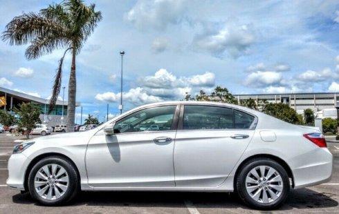 Urge!! Un excelente Honda Accord 2015 Automático vendido a un precio increíblemente barato en Yucatán