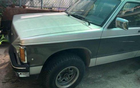 No te pierdas un excelente Chevrolet Blazer 1993 Automático en Guadalajara