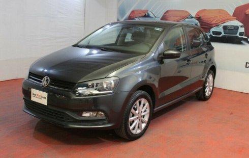 Precio de Volkswagen Polo 2019