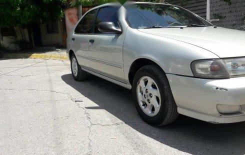 Nissan Sentra Manual