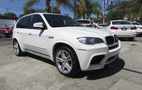 BMW X5 2012 barato en Guadalajara