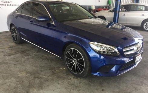 Mercedes-Benz Clase C 2019 barato