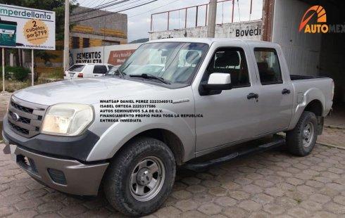 Bonita Ranger XL 2010 Puebla