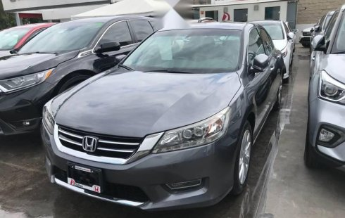 Auto usado Honda Accord 2013 a un precio increíblemente barato
