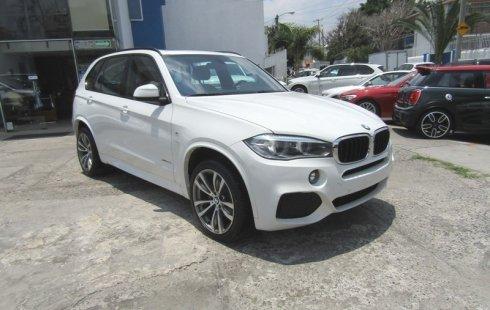 Tengo que vender mi querido BMW X5 2014
