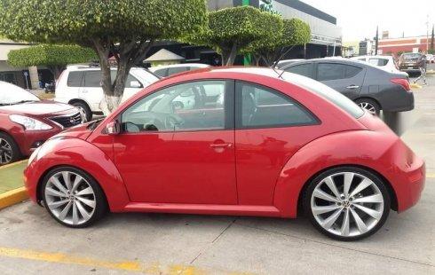 Se vende urgemente Volkswagen Beetle 2006 Manual en Guadalajara