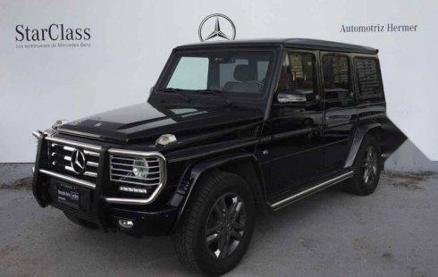 Vendo un Mercedes-Benz Clase G en exelente estado