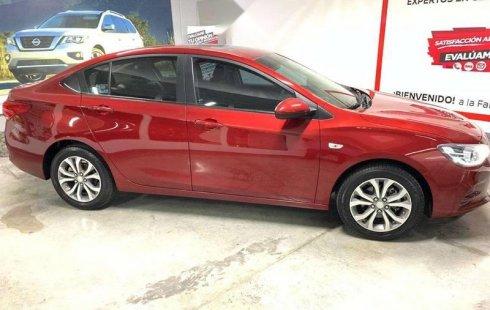 Chevrolet Cavalier impecable en Guadalajara más barato imposible