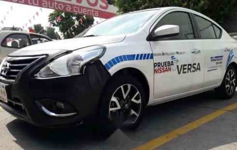 Nissan Sentra 2019 usado