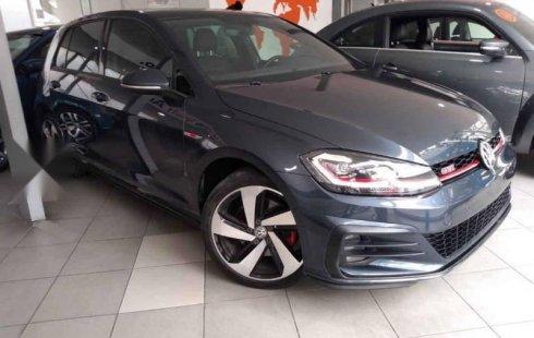 Volkswagen Golf GTI impecable en Miguel Hidalgo