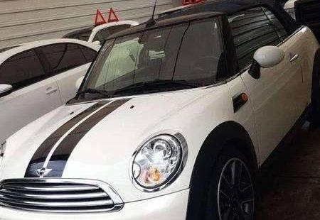 Urge!! Vendo excelente MINI Cooper 2013 Automático en en Guadalajara