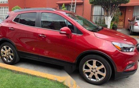 Urge!! Un excelente Buick Encore 2017 Automático vendido a un precio increíblemente barato en Miguel Hidalgo