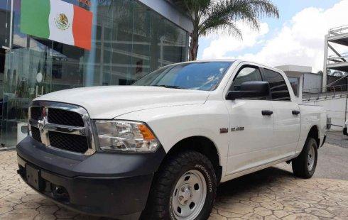 Se vende urgemente Dodge RAM 1500 2016 Automático en Puebla