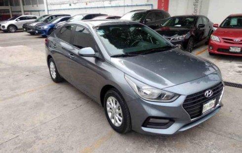 Quiero vender cuanto antes posible un Hyundai Accent 2018