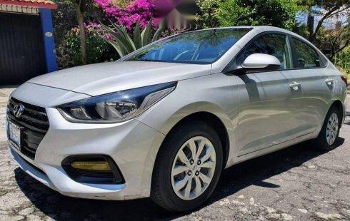 Hyundai Accent 2018 barato