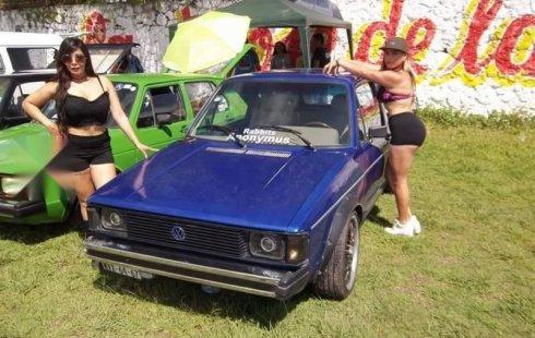 Quiero vender inmediatamente mi auto Volkswagen Caribe 1982 muy bien cuidado