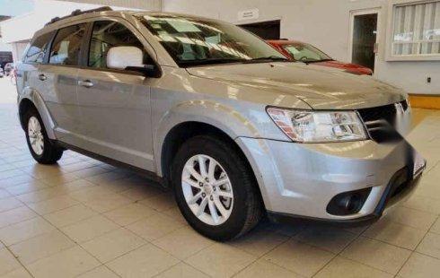 Urge!! Vendo excelente Dodge Journey 2016 Automático en en Veracruz