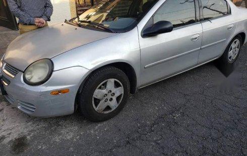 Dodge Neon 2004 barato