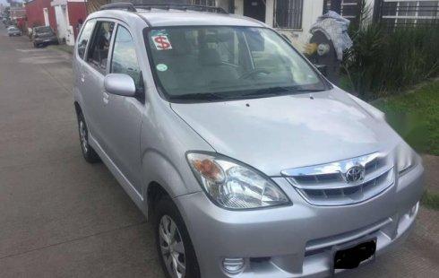 Urge!! Vendo excelente Toyota Avanza 2011 Manual en en Uruapan