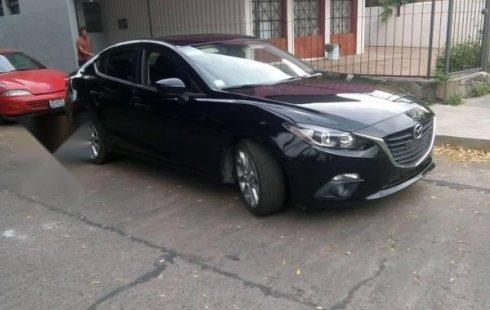 Urge!! Un excelente Mazda Mazda 3 2015 Automático vendido a un precio increíblemente barato en Guadalajara