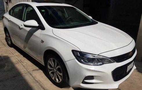 Vendo un carro Chevrolet Cavalier 2019 excelente, llámama para verlo