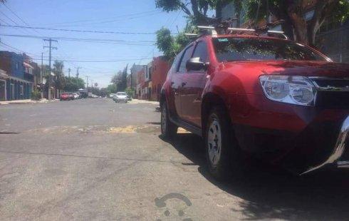 Urge!! Vendo excelente Renault Duster 2014 Manual en en Guadalajara