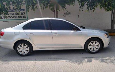 Volkswagen Jetta impecable en Ecatepec de Morelos