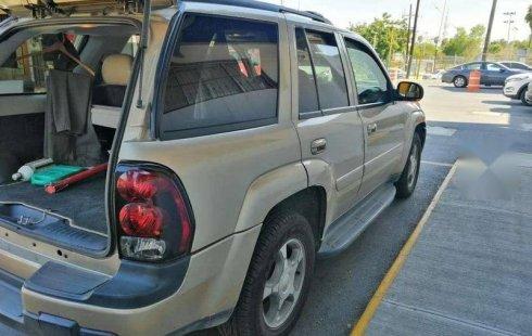 Chevrolet Blazer 2005 en San Nicolás de los Garza