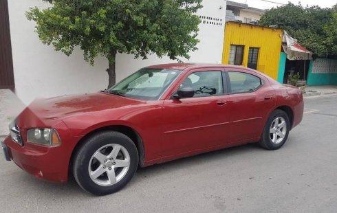 Quiero vender urgentemente mi auto Dodge Charger 2008 muy bien estado
