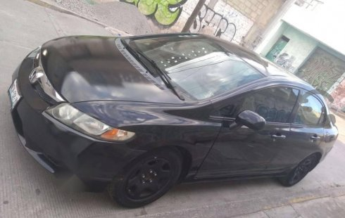 Vendo un Honda Civic